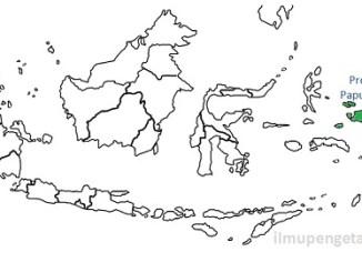 Daftar Kabupaten dan Kota di Provinsi Papua Barat