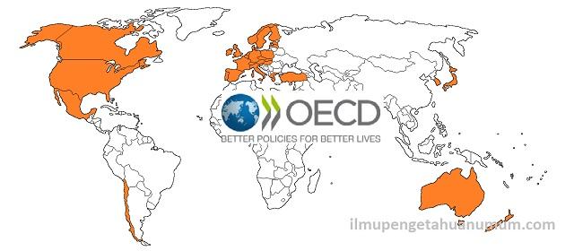 Negara-negara Anggota OECD