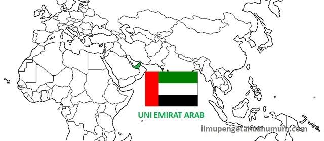 Profil Negara Uni Emirat Arab