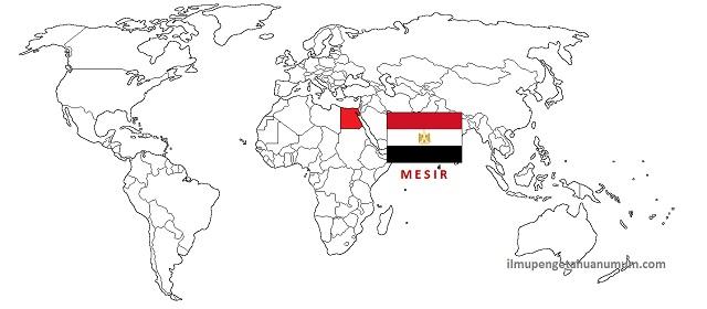 Profil Negara Mesir (Egypt)