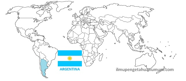 Profil Negara Argentina