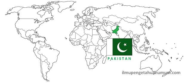 Profil Negara Pakistan