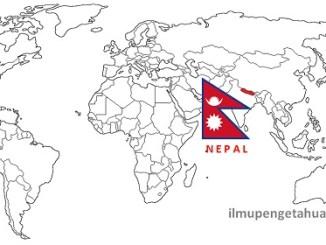 Profil Negara Nepal dan pembagian wilayah Nepal