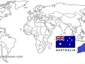 Profil Negara Australia