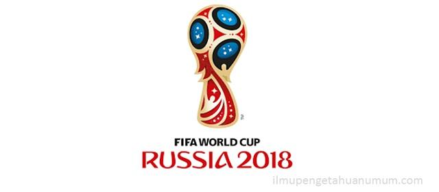 Daftar 32 Negara Peserta Piala Dunia 2018 Rusia