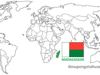 Profil Negara Madagaskar