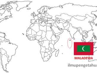 Negara Maladewa (Maldives)