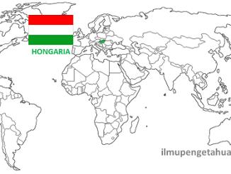Profil Negara Hongaria