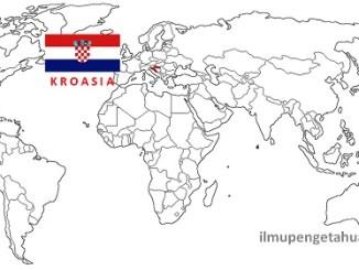 Profil Negara Kroasia (Croatia)