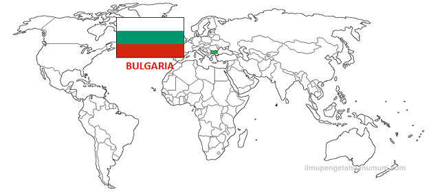 Profil Negara Bulgaria