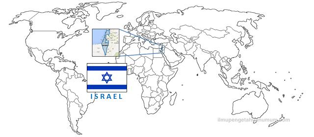 Profil Negara Israel