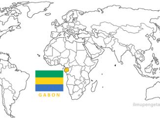 Profil Negara Gabon