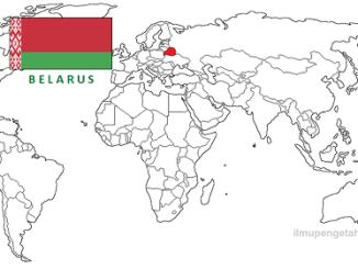 Profil Negara Belarus
