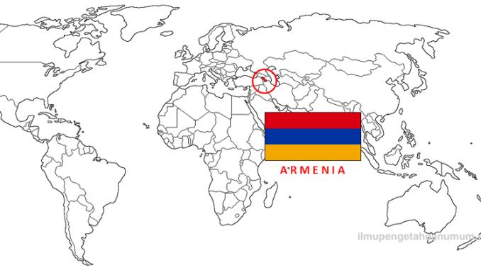 Negara Armenia