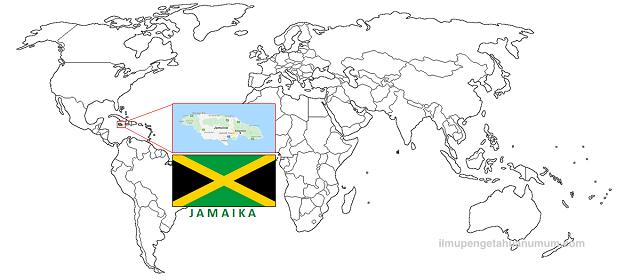 Profil Negara Jamaika (Jamaica)