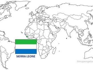 Profil Negara Sierra Leone