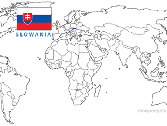 Profil Negara Slowakia (Slovakia)