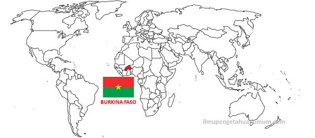 Profil Negara Burkina Faso