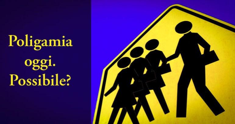 poligamia nell'islam, poliginia nell'islam, musulmani possono avere 4 mogli?, poligamia oggi
