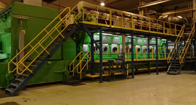 Perawatan Mesin Pembangkit Listrik Tenaga Diesel dan Gas (PLTDG) - ilmuteknik.id
