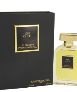 1001 Ouds by Annick Goutal