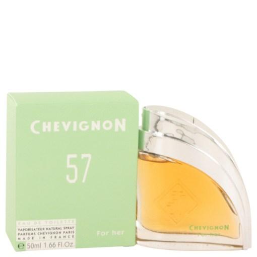 CHEVIGNON 57 by Jacques Bogart