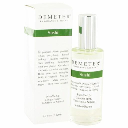 Demeter Sushi by Demeter