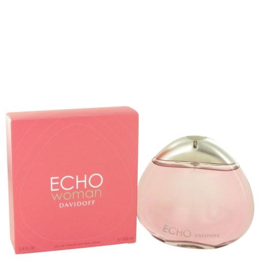 Echo by Davidoff