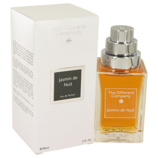 Jasmin De Nuit by The Different Company