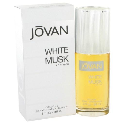 JOVAN WHITE MUSK by Jovan