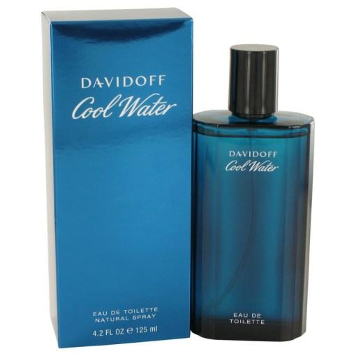 COOL WATER by Davidoff