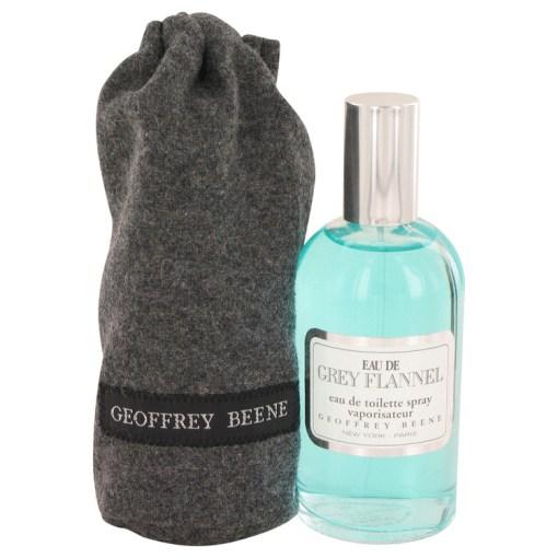EAU DE GREY FLANNEL by Geoffrey Beene