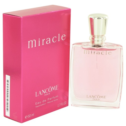 MIRACLE by Lancome