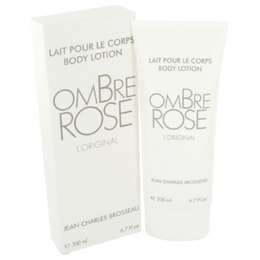 Ombre Rose by Brosseau
