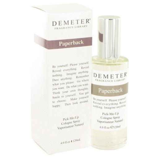 Demeter Paperback by Demeter