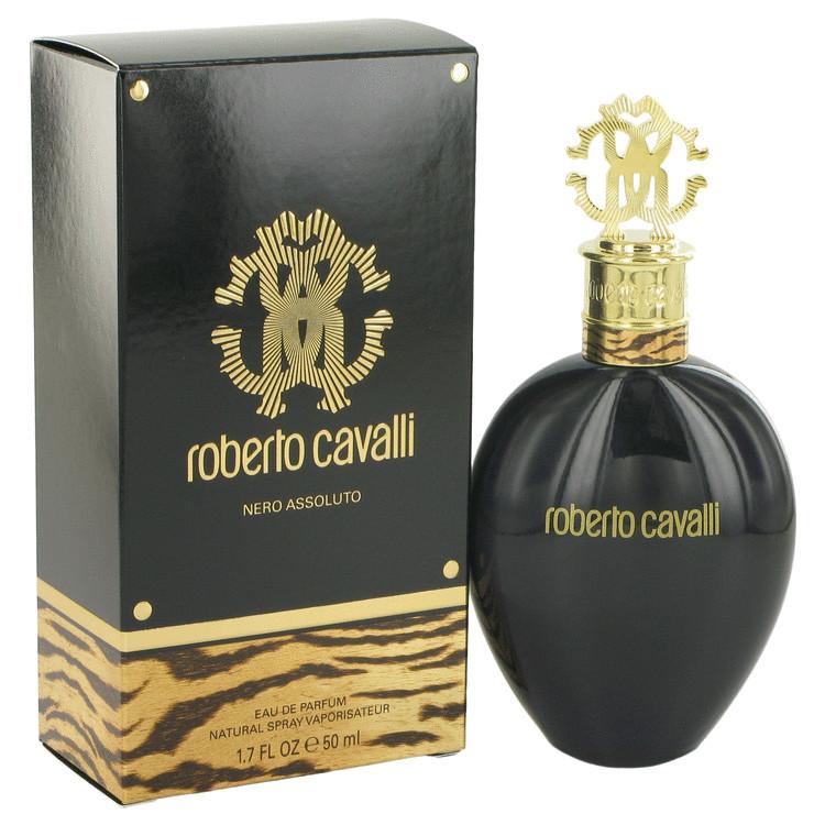 Roberto Cavalli Nero Assoluto by Roberto Cavalli