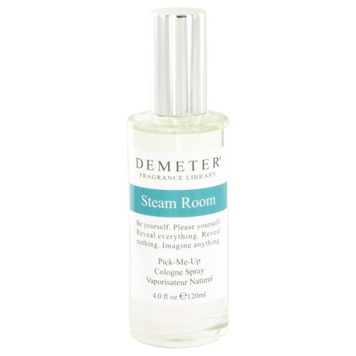 Demeter Steam Room by Demeter