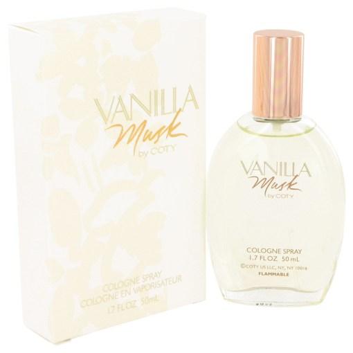 Vanilla Musk by Coty