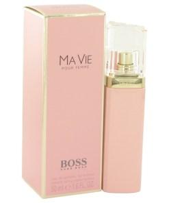 Boss Ma Vie by Hugo Boss - Eau De Parfum Spray 50 ml f. dömur
