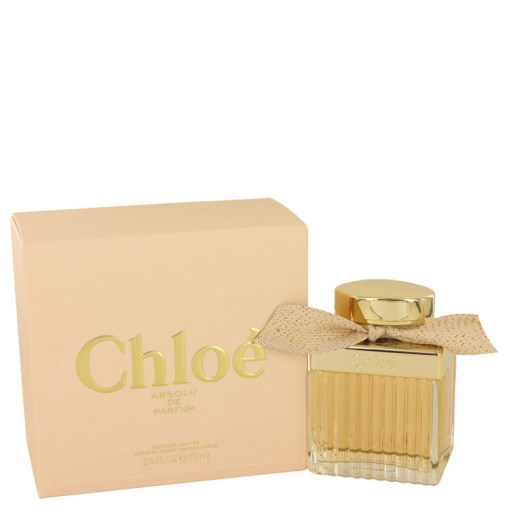 Chloe Absolu De Parfum by Chloe - Eau De Parfum Spray 75 ml f. dömur