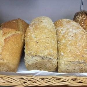 Pane Pasta e Farine