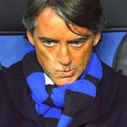 Roberto Mancini allenatore Inter - Ph. Pegaso Newsport Roberto Mancini allenatore Inter - Fotografo: PEGASO
