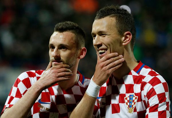 brozovic e perisic