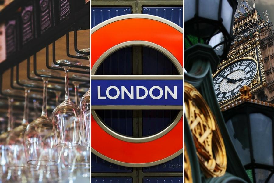 I 10 MIGLIORI WINE BAR DI LONDRA