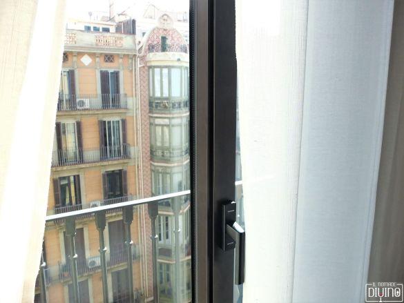 PRAKTIK VINOTECA, WINE BOUTIQUE HOTEL A BARCELLONA
