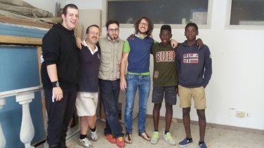 i ragazzi del Don Bosco