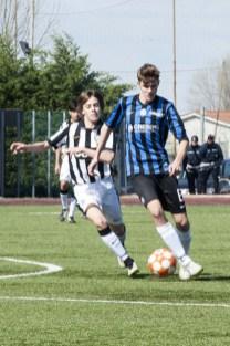 Torneo Pecci 2015: la finale tra Atalanta e Juventus