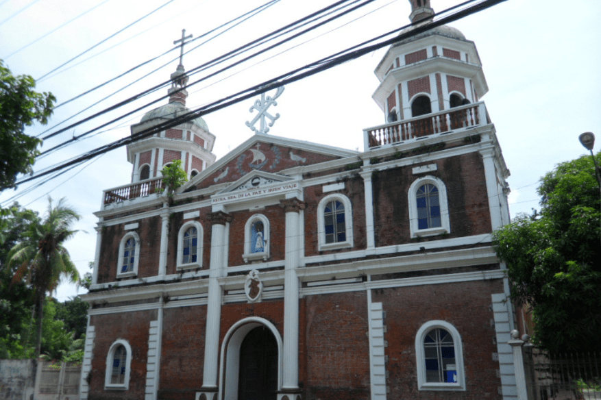 lapaz-church-iloilo