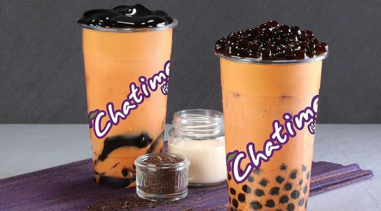 chatime-milk-tea
