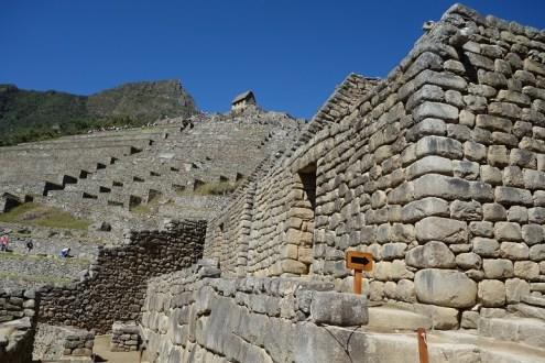 Peru - Macchu Picchu 6